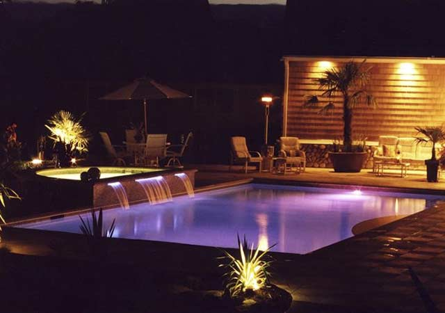 Create the Wow Factor With Your Pool Before an Event