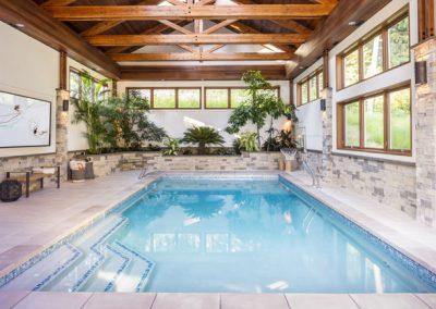 Indoor Pool Renton Washington