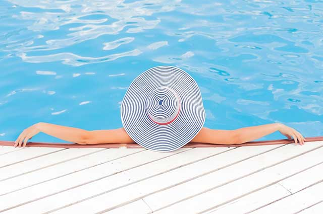 Cut Energy Costs on Your Swimming Pool Heater