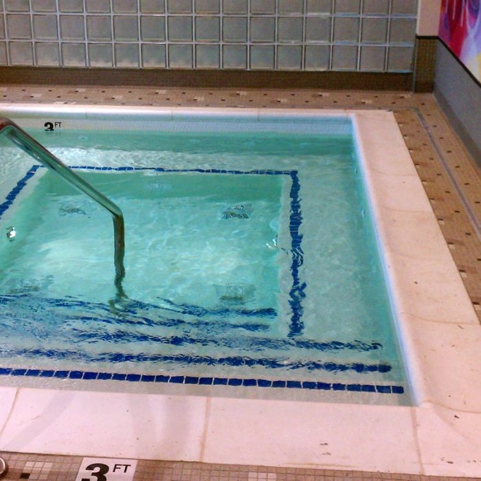 LA Fit Aquatech 1