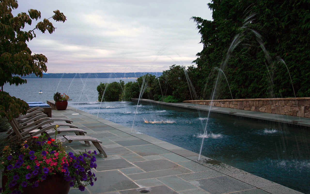 Care and Maintenance krisco aquatech pools